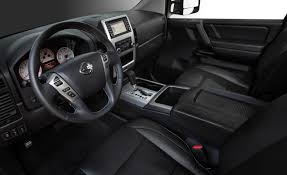 nissan pathfinder 2014 interior 2014 nissan titan lifted top auto magazine