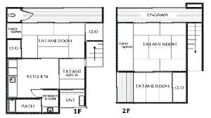 traditional floor plans japanese floor plans novic me