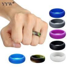 Rubber Wedding Rings by Compare Prices On Rubber Wedding Ring Online Shopping Buy Low