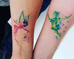 the 25 best matching disney tattoos ideas on pinterest disney