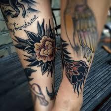 flower tattoos 48 img pic tatuaje