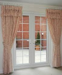 Large Kitchen Window Treatment Ideas Kitchen Security Half Doors Front Door Half Window Curtains