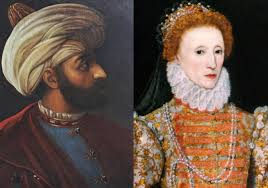 The Last Sultan Of The Ottoman Empire Elizabeth I S Muslim Ties Held A Catholic Says A