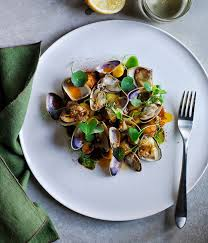 Iceberg Dining Room And Bar - gnocchi with spicy pipi sauce and wild herbs recipe monty