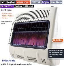 mr heater corporation vent free blower fan kit which indoor propane heater is right for you reviews buying guide
