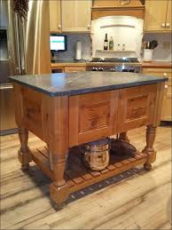 Antique Butcher Block Kitchen Island Kitchen Large Portable Kitchen Island Butcher Block Kitchen