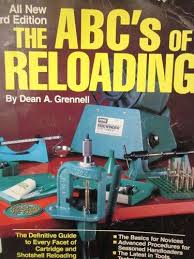 Eds Reloading Bench Abcs Reloading By Grennell Dean Abebooks