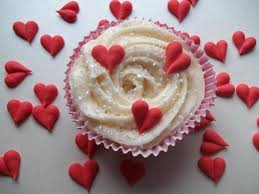 edible cake decorations royal icing hearts s day cake decorations cupcake