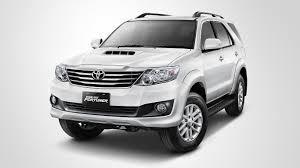toyota fortuner toyota fortuner global automotive