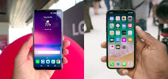 turn android into iphone turn your android phone into an iphone x techneuz