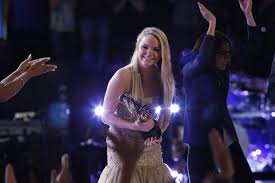 Danielle Bradbery The Voice Blind Audition Full Meet Danielle Bradbery 16 The Youngest Artist To Win U0027the Voice
