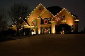 Outdoor Christmas Light Ideas Outdoor Lighting Perspectives