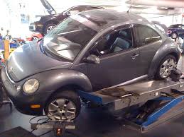 new volkswagen beetle gsr prices a vw that fell off a lift from humblemechanic com cars