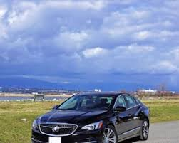 2015 Buick Enclave Premium Awd Road Test Review The Car Magazine by 2017 Buick Lacrosse Premium Awd Road Test The Car Magazine
