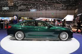 bmw 6 series alpina 2015 bmw alpina b6 xdrive gran coupe revealed automobile magazine