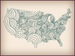 united states globe map 284 best i maps images on map maps and cards