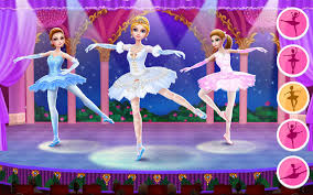 pretty ballerina android apps on google play