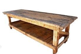 industrial tables for sale industrial work table on castors omero home
