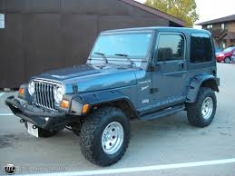 sport jeep wrangler 2002 jeep wrangler sport id 16700