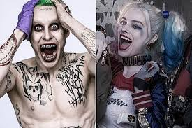 new u0027suicide squad u0027 pic reveals exactly how the joker got his tattoos