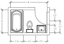 bathroom design plans 5ft x 8ft standard small pleasing small bathroom floor plans