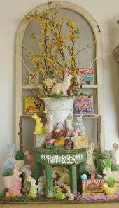 Easter Window Decorations Pinterest by 37 Best Spring U0026 Easter Displays Images On Pinterest Spring