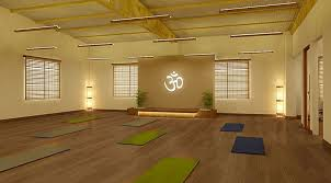 Yoga Studio Design Ideas Pictures