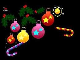 animated musical e cards christmas tree youtube