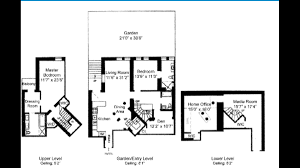 m at beekman 343 east 50th st nyc manhattan scout floorplans 1