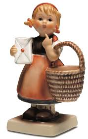 Home Decor Figurines 510 Best Hummel Figurines Images On Pinterest Precious Moments
