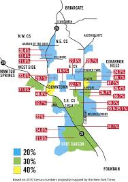 World Crime Rate Map by In The Poorhouse Now Cover Story Colorado Springs Independent