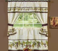 wine themed kitchen ideas amazing of kitchen curtains wine theme designs with wine themed