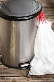 how to clean a kitchen trash can kitchn