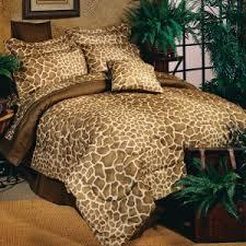 Giraffe Bedding Set Bed Sets For Bedding For