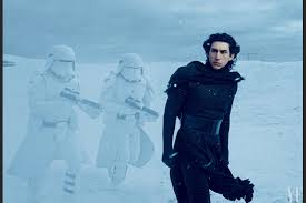 Hit The Floor Adam - star wars the force awakens cast poses for vanity fair u0027s june