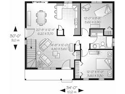 one bedroom house plan designs in nigeria home combo