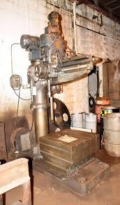 plant closed perow tool and machining inc prestige equipment