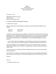 child support agreement template sample child support agreement