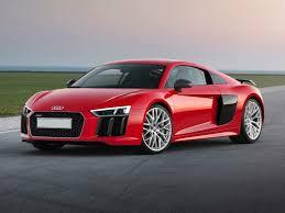 sports car audi r8 audi r8 coupe models price specs reviews cars com