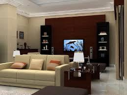 Modern Living Room Decor Home Design Ideas - Interior design ideas living room