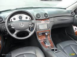 2004 mercedes benz clk convertible loaded w opt ex mbtrunk