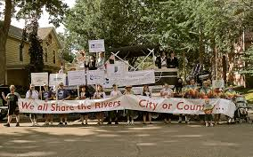 halloween city fort wayne victories for our rivers 2014 save maumee