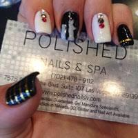 polished nails u0026 spa 23 tips