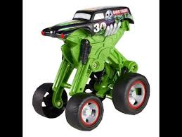 wheels monster jam grave digger truck camion jouet monster truck wheels monster jam grave digger die