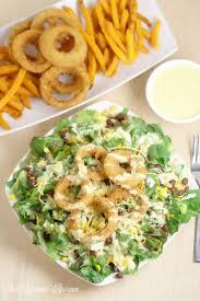 Easy Salad Recipe by Best 25 Southwest Salad Recipe Ideas On Pinterest Southwest
