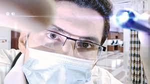 Er Nurse Responsibilities Asmr Emergency Room Medical Role Play With Mastercoul Asmr
