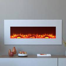 wall mounted fireplace binhminh decoration