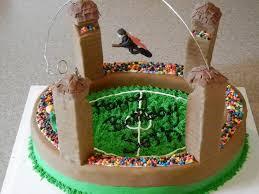 easy harry potter birthday cakes ideas harry potter party