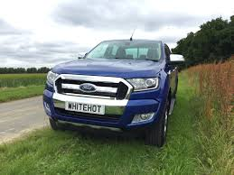 ford ranger 2016 all new ford ranger limited 1 2016 model double cab 3 2 200ps