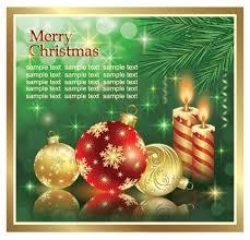 5 christmas greeting card templates set welovesolo